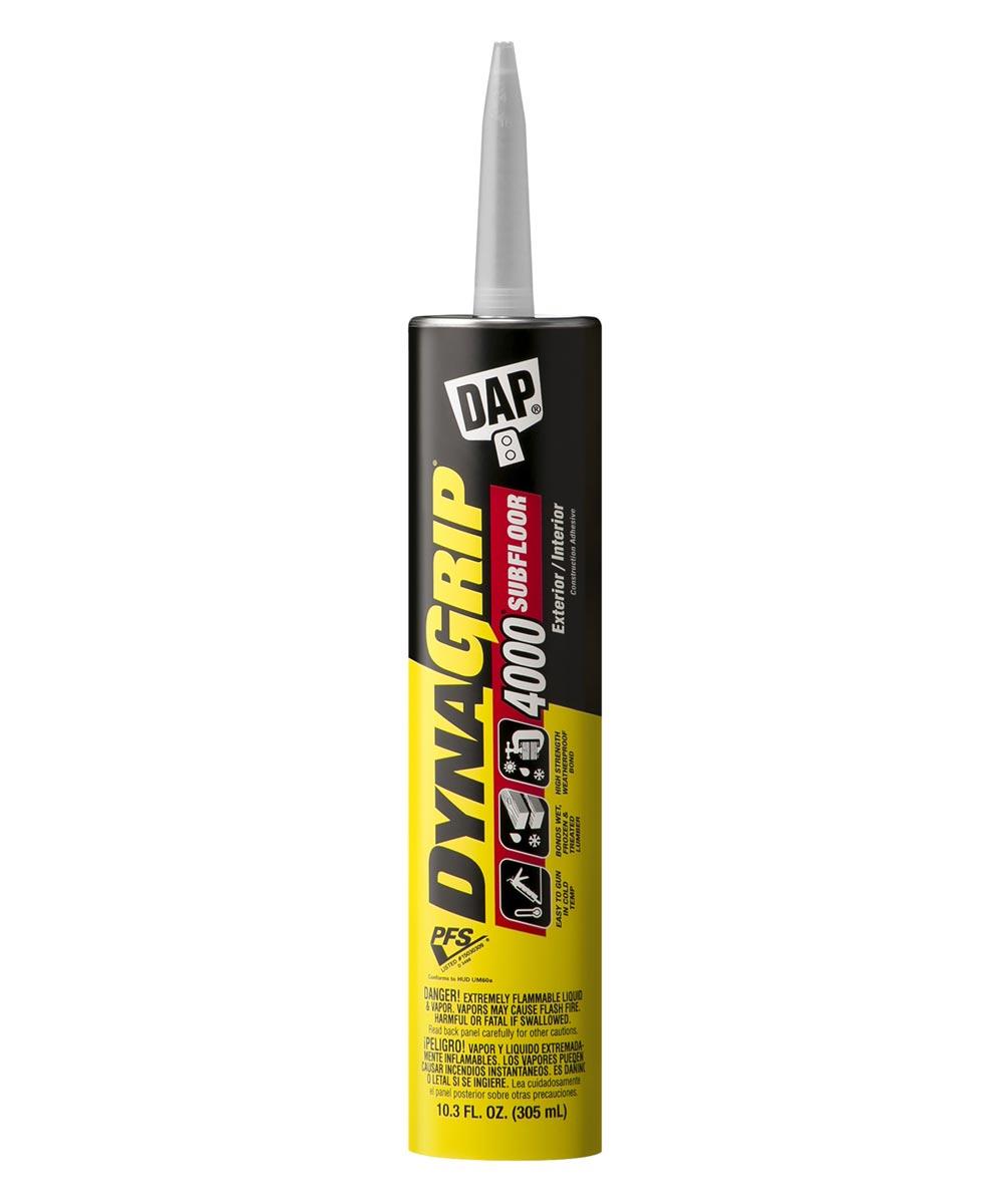 10.3 oz. Dynagrip 4000 Subfloor Exterior & Interior