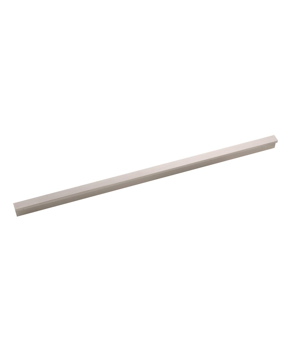 3 in. Toasted Nickel Streamline Cabinet Pull