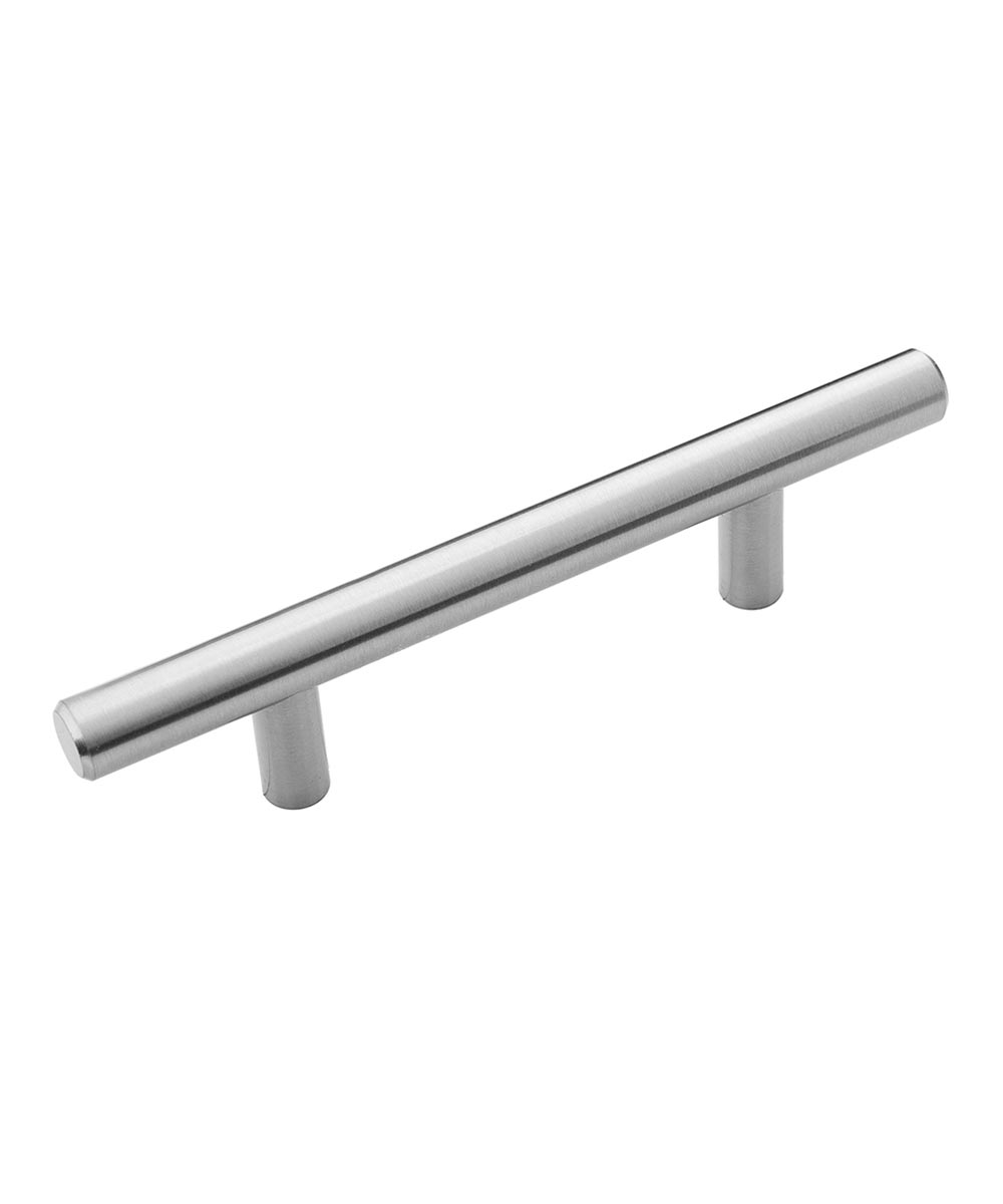 3 in. Stainless Steel Bar Pull