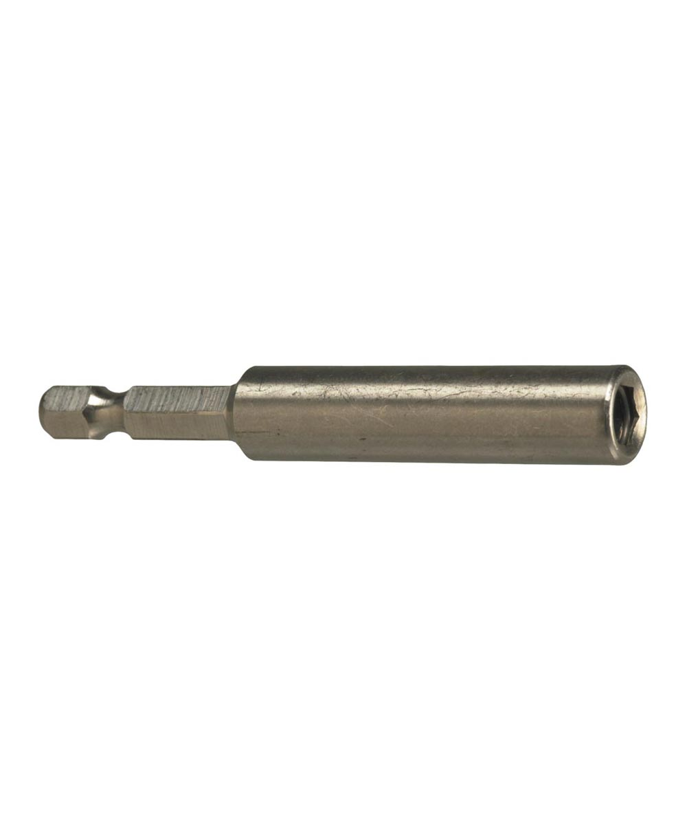 Magnetic Bit Holder (1/4 in. Drive x 3/8 in. Body), 1 Pieces