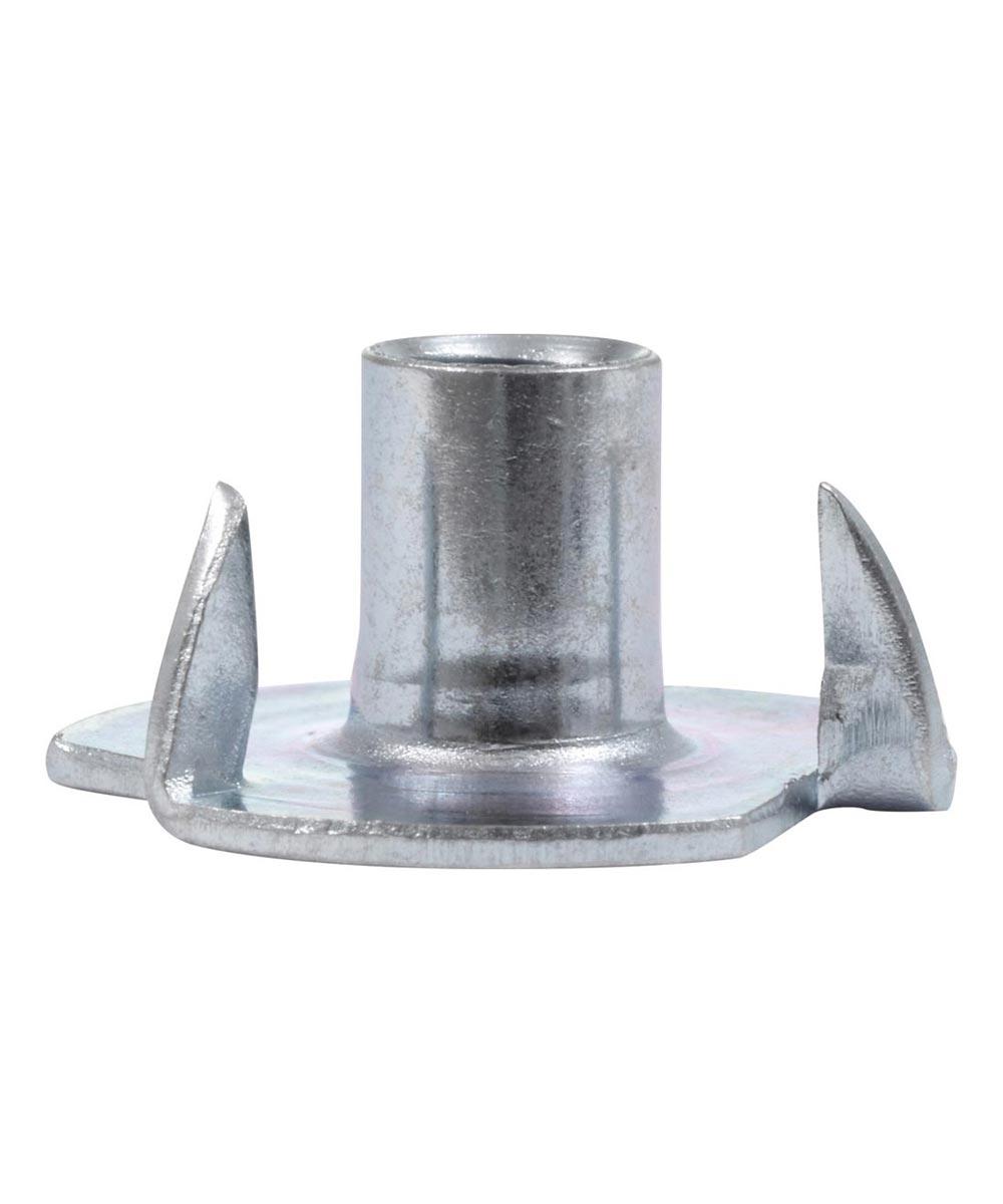 Pronged Metric Tee Nut (M6-1.00 x 10mm x 19mm)