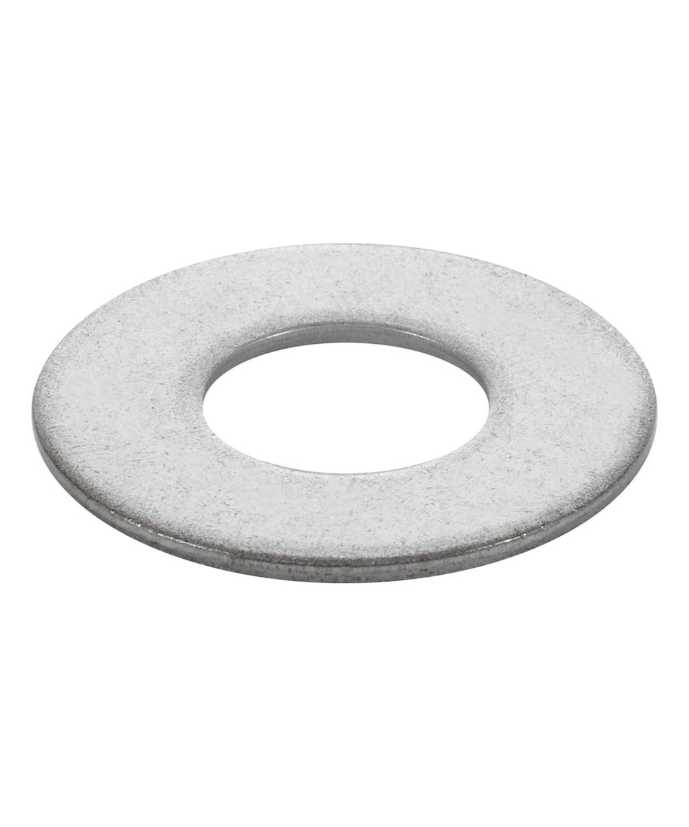 Stainless Steel Metric Fender Washer (M6)