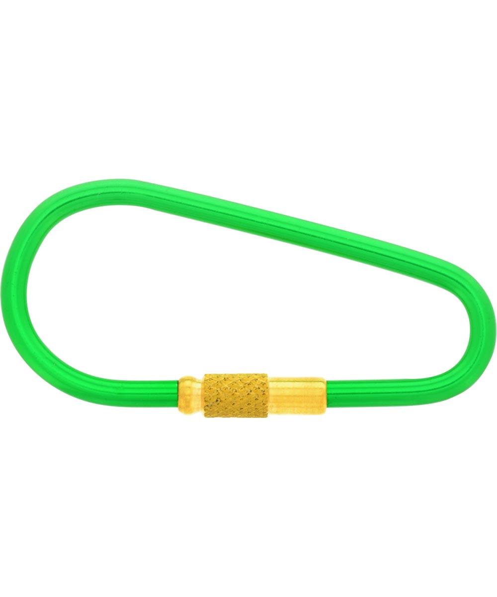 Key Chain with screw closure