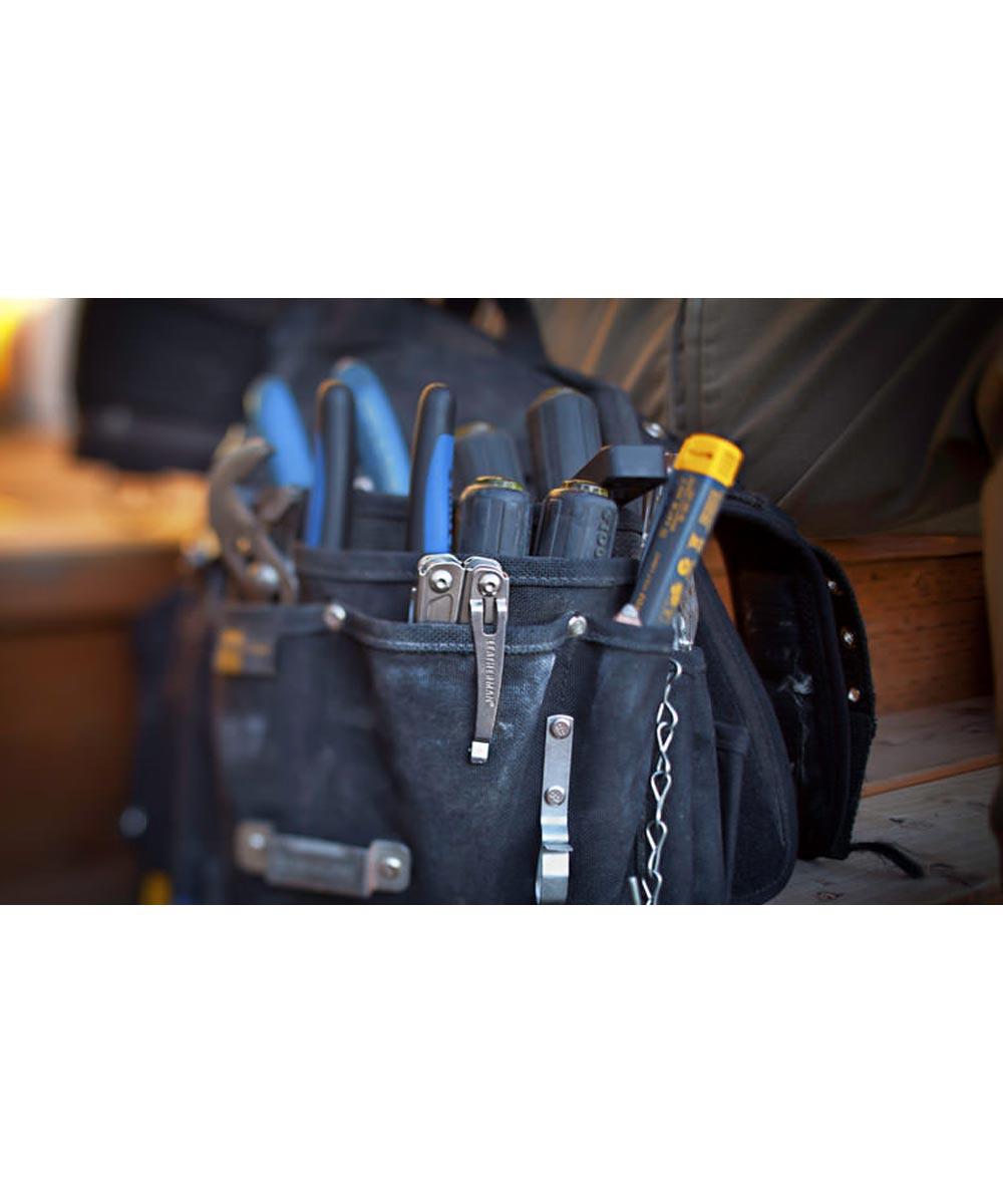 Leatherman Wingman Multi Tool, Silver