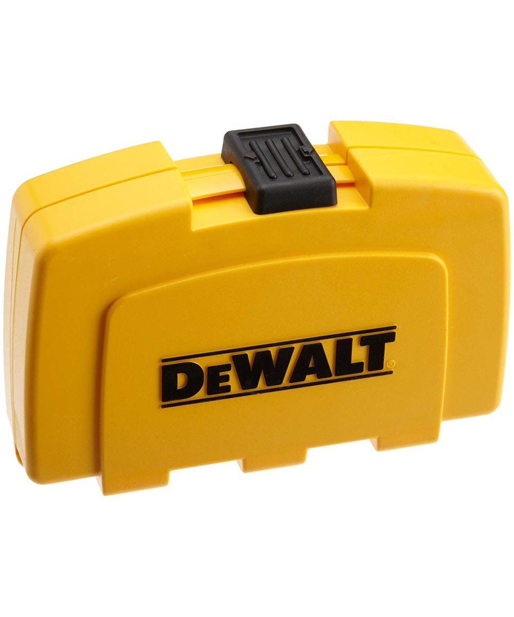 DEWALT 29 Piece Screwdriving Set with Tough Case