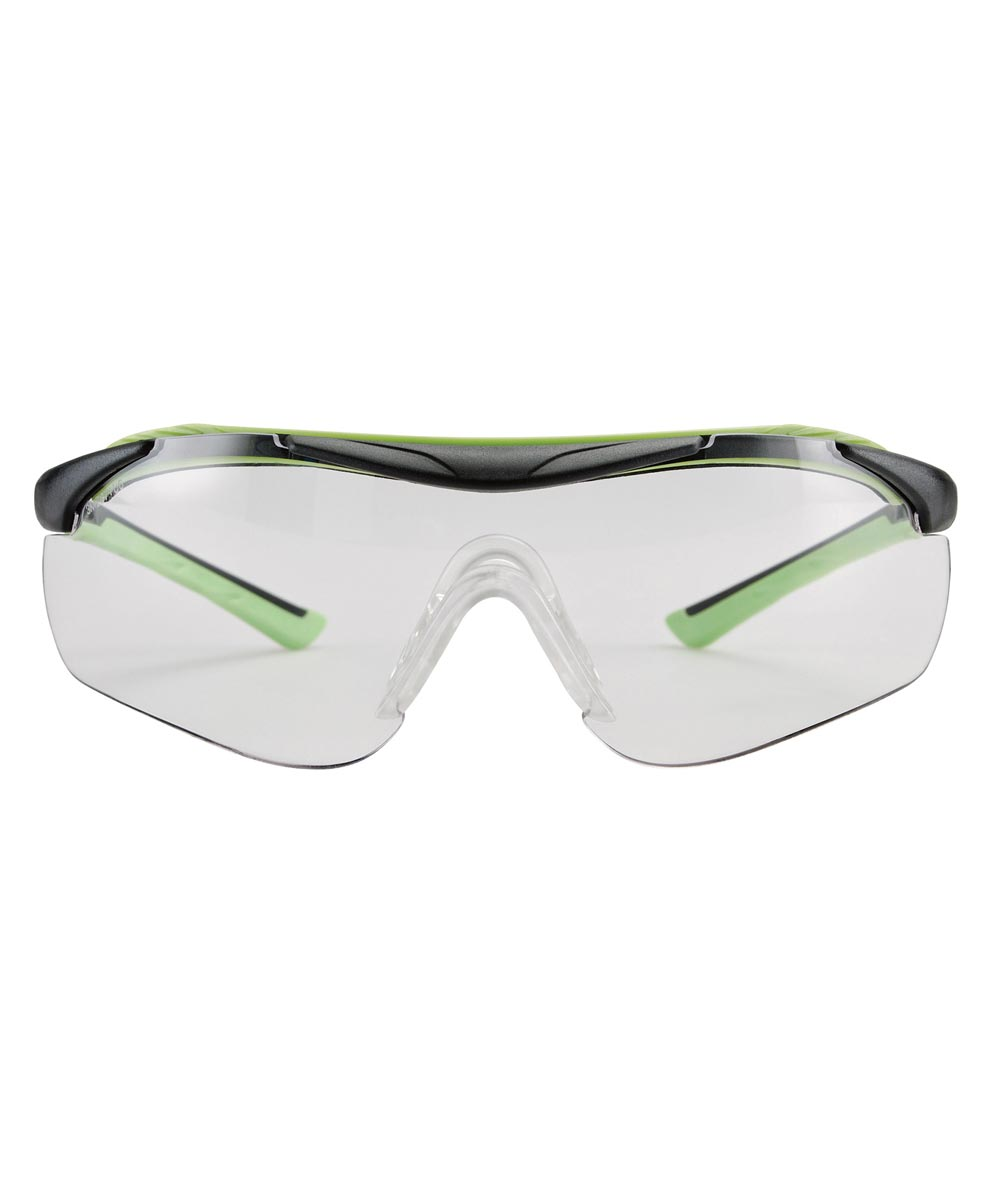 3M Clear Performance Safety Glasses