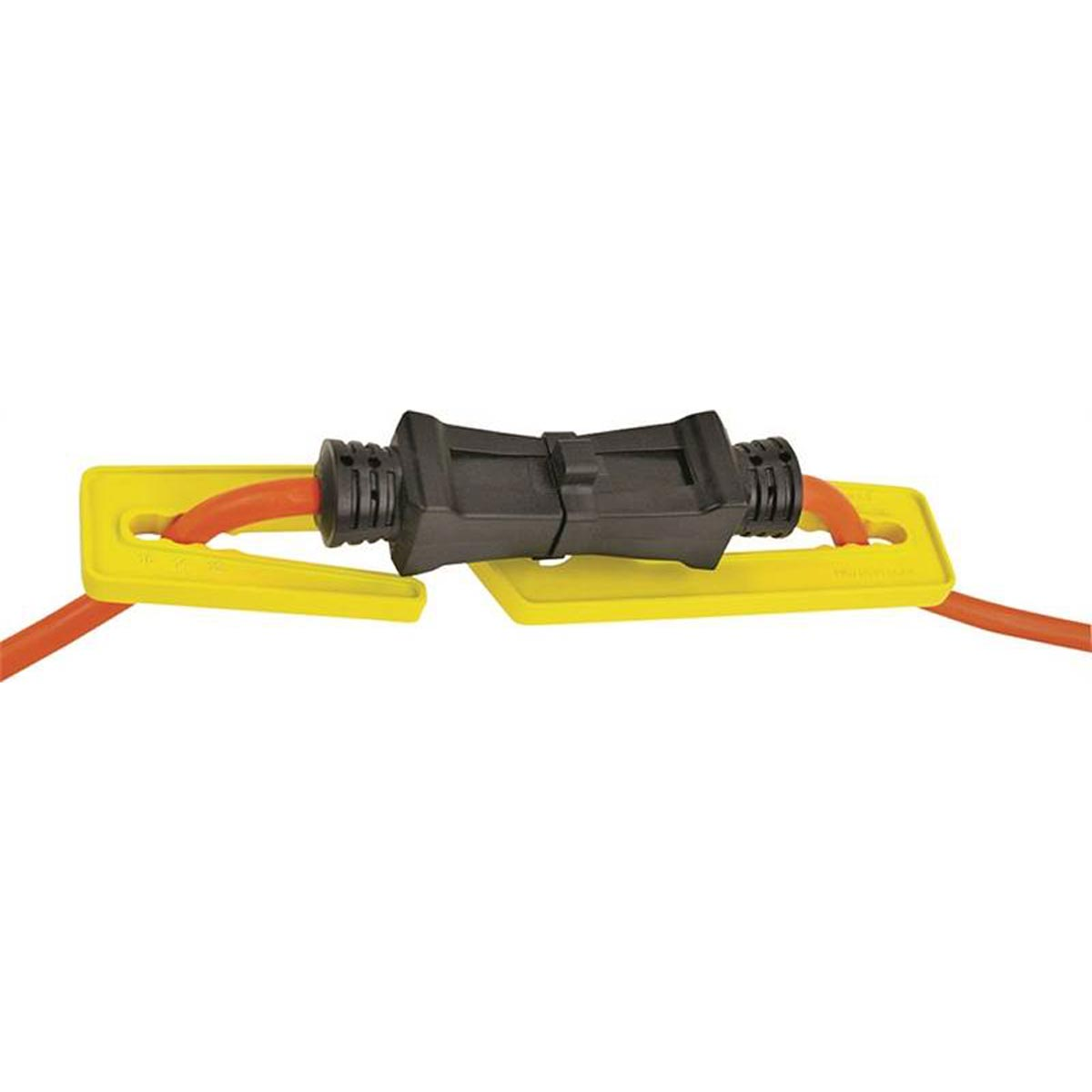 Powerzone Plastic Outlet Cord Lock