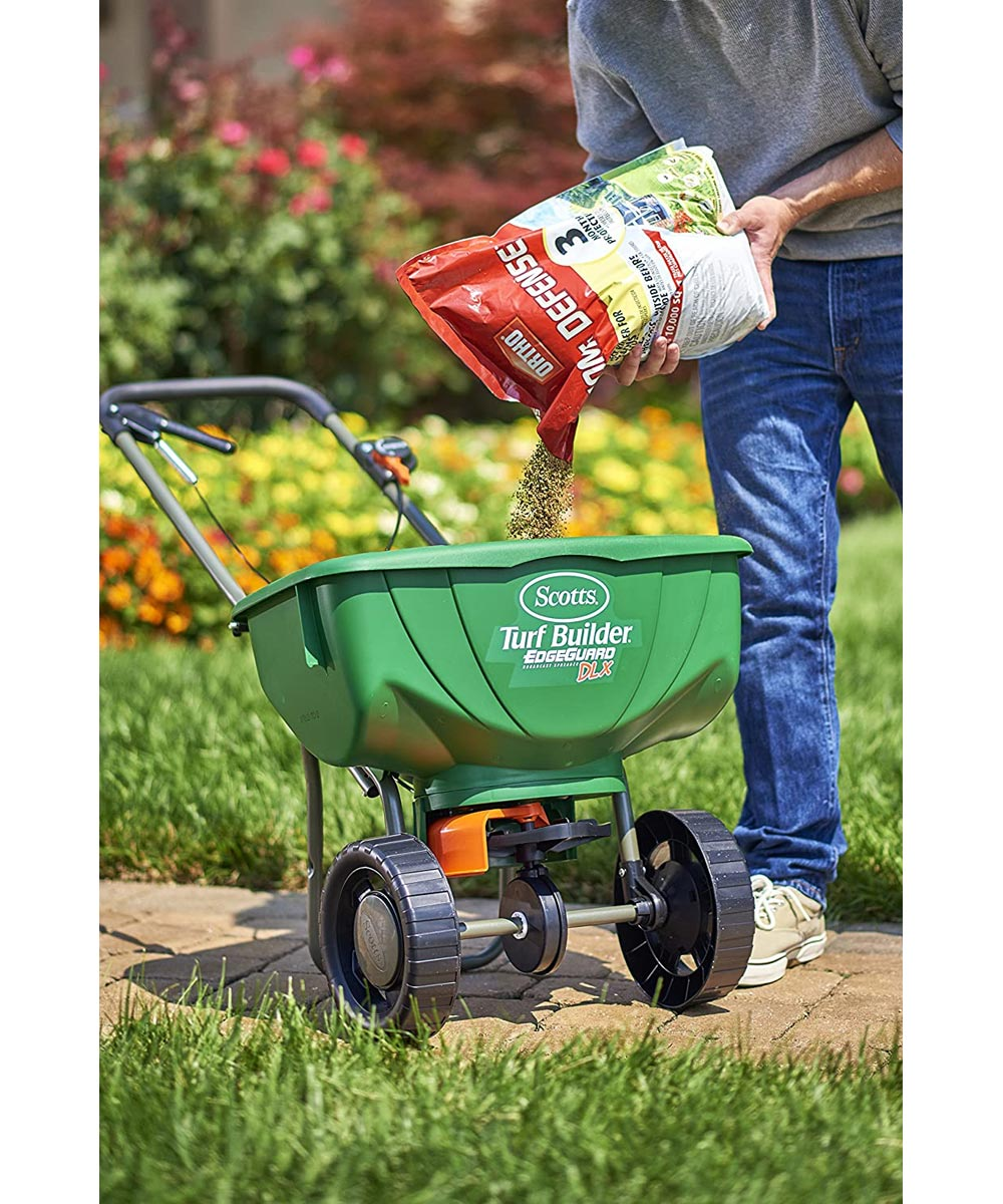 Ortho Home Defense Insect Killer For Lawns, 10 lb. Granules