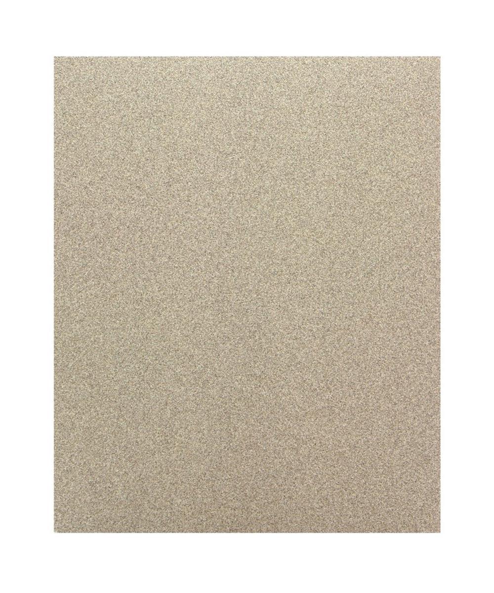 Gator 120 Grit Multi-Surface Fine Sandpaper, 11 in. x 9 in., Single Sheet