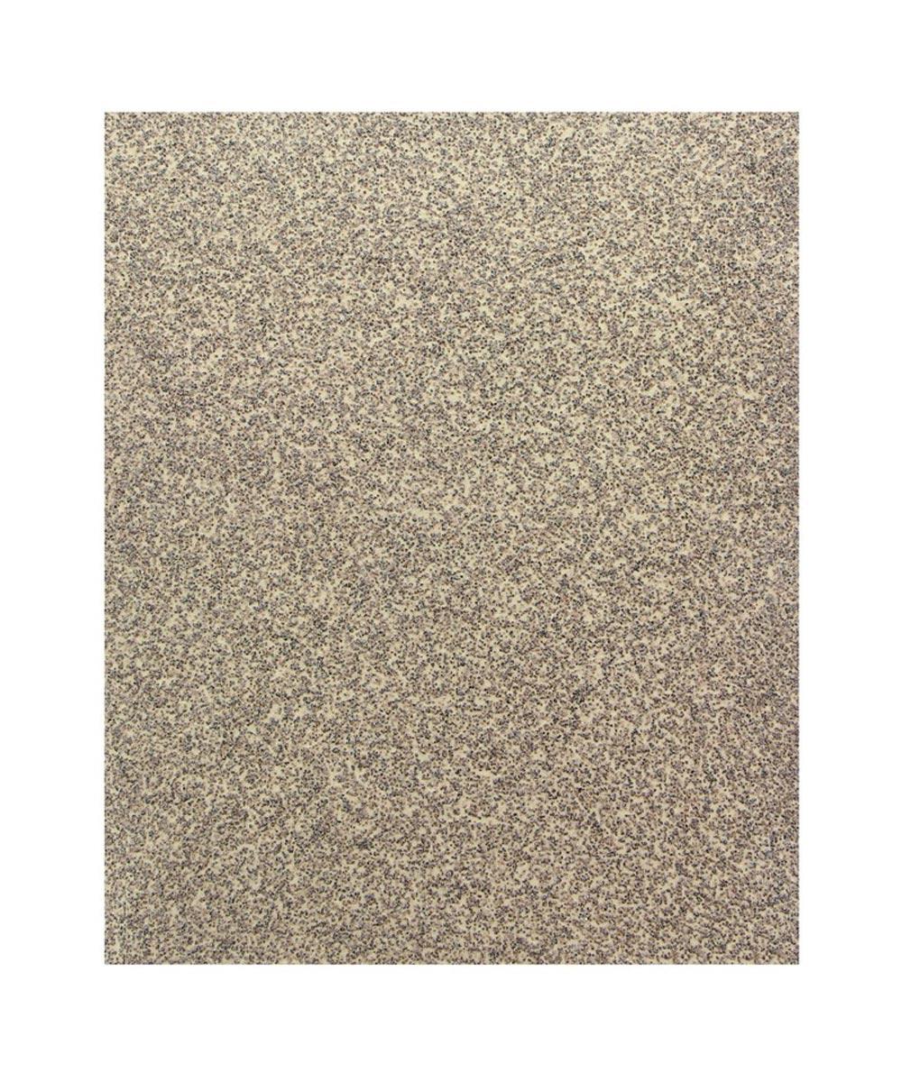 Gator 36 Grit Multi-Surface Extra Coarse Sandpaper, 11 in. x 9 in., Single Sheet