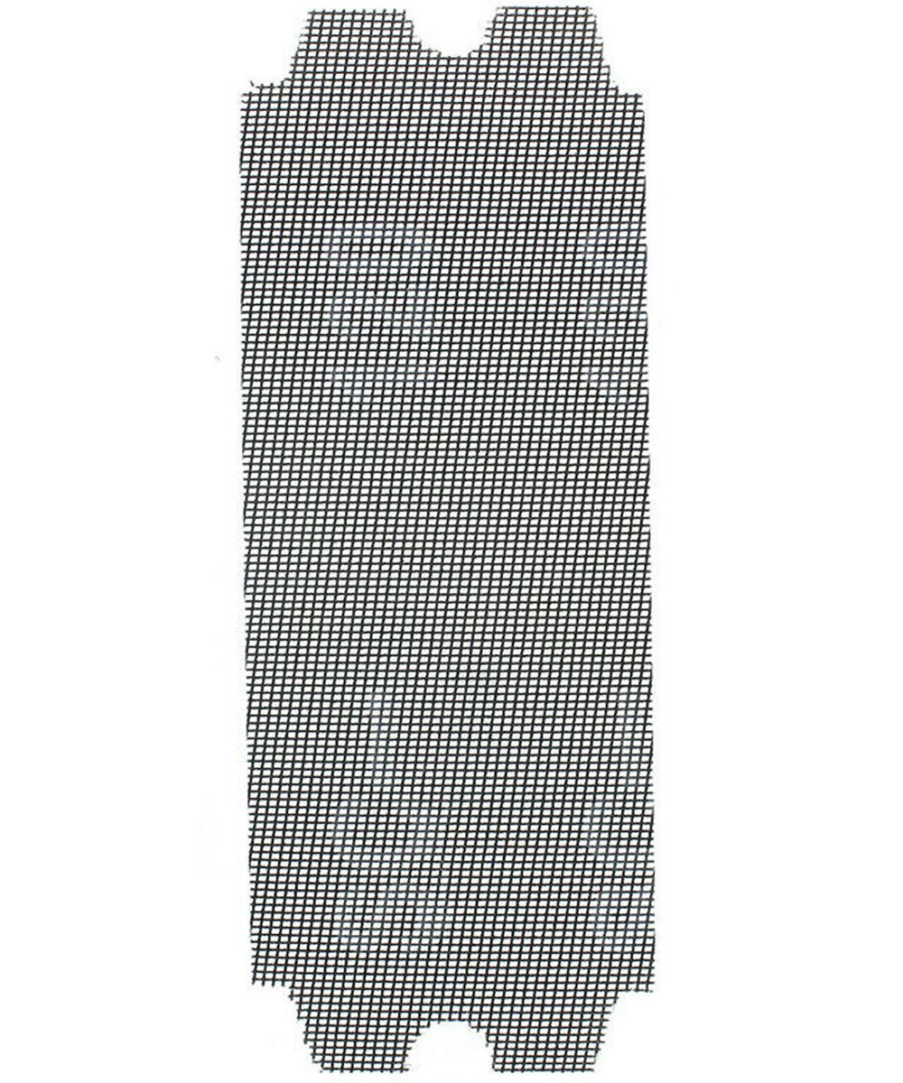 Gator 120 Grit Precut Drywall Sanding Screen, 11-1/4 in. x 4-1/4 in., Single Sheet