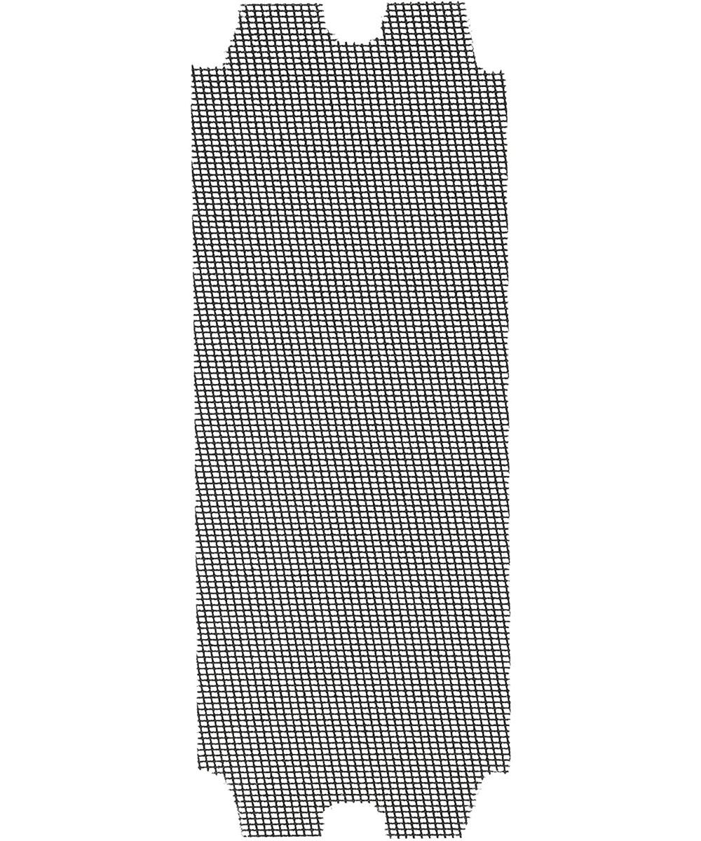 Gator 100 Grit Precut Drywall Sanding Screen, 11-1/4 in. x 4-1/4 in., Single Sheet