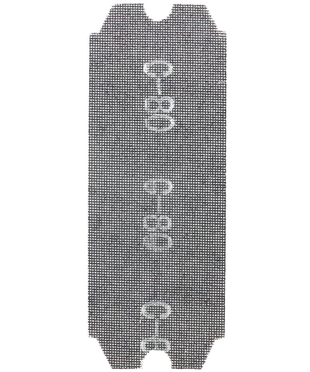 Gator 80 Grit Precut Drywall Sanding Screen, 11-1/4 in. x 4-1/4 in., Single Sheet