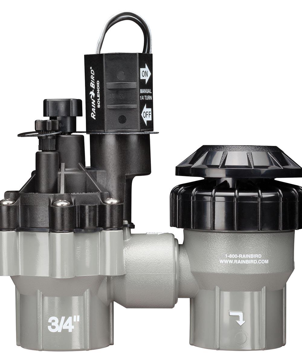 3/4 in. FPT Anti-Siphon Sprinkler Valve