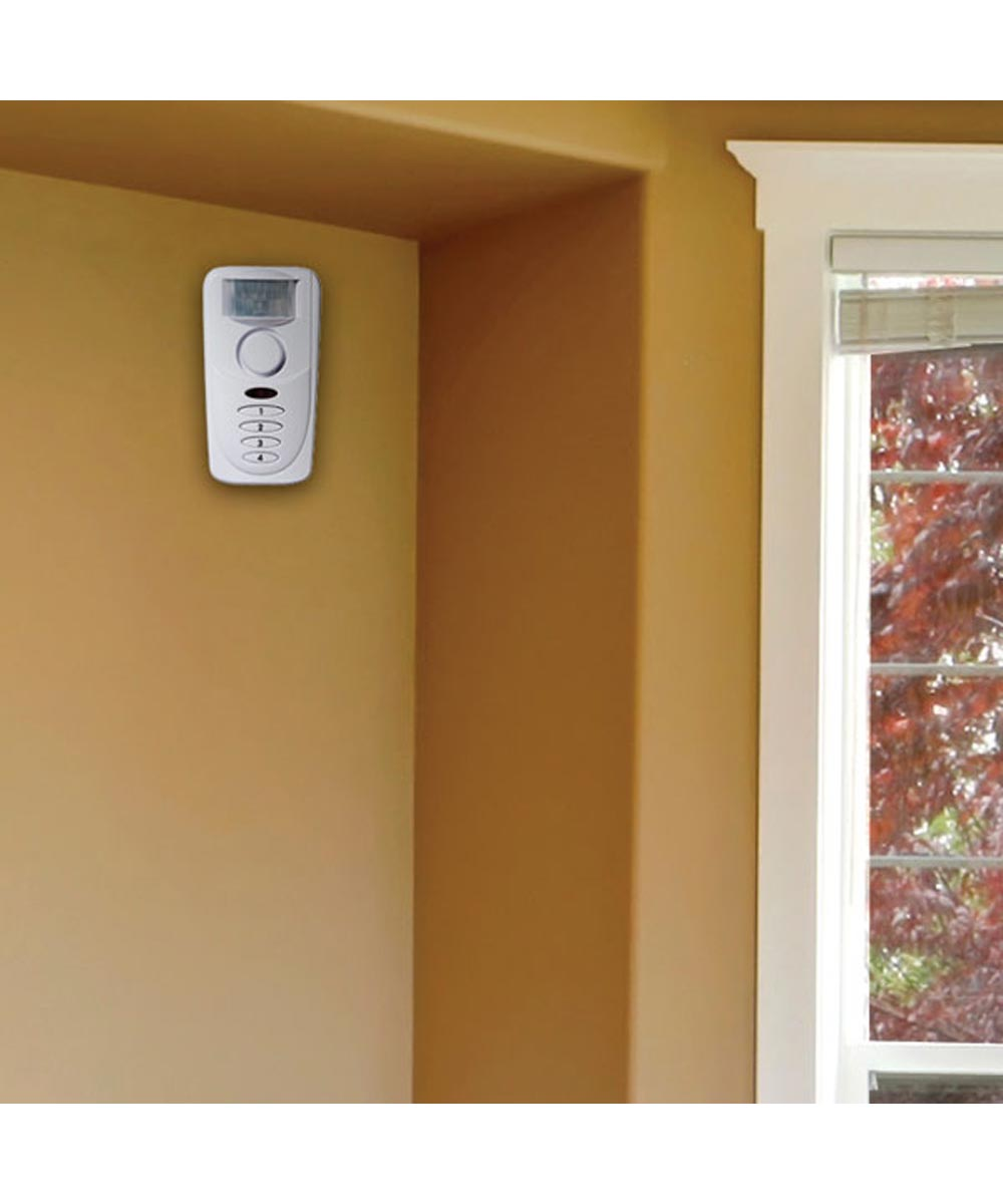 Sabre Standalone Motion Sensor Alarm