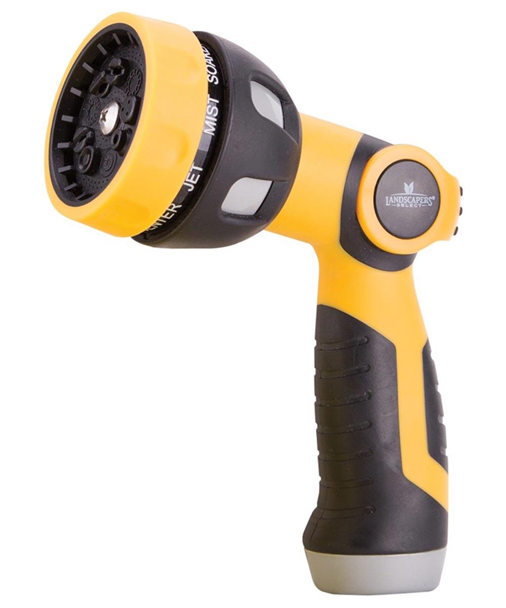 Nozzle Spray 9-pattern Mtl Bs