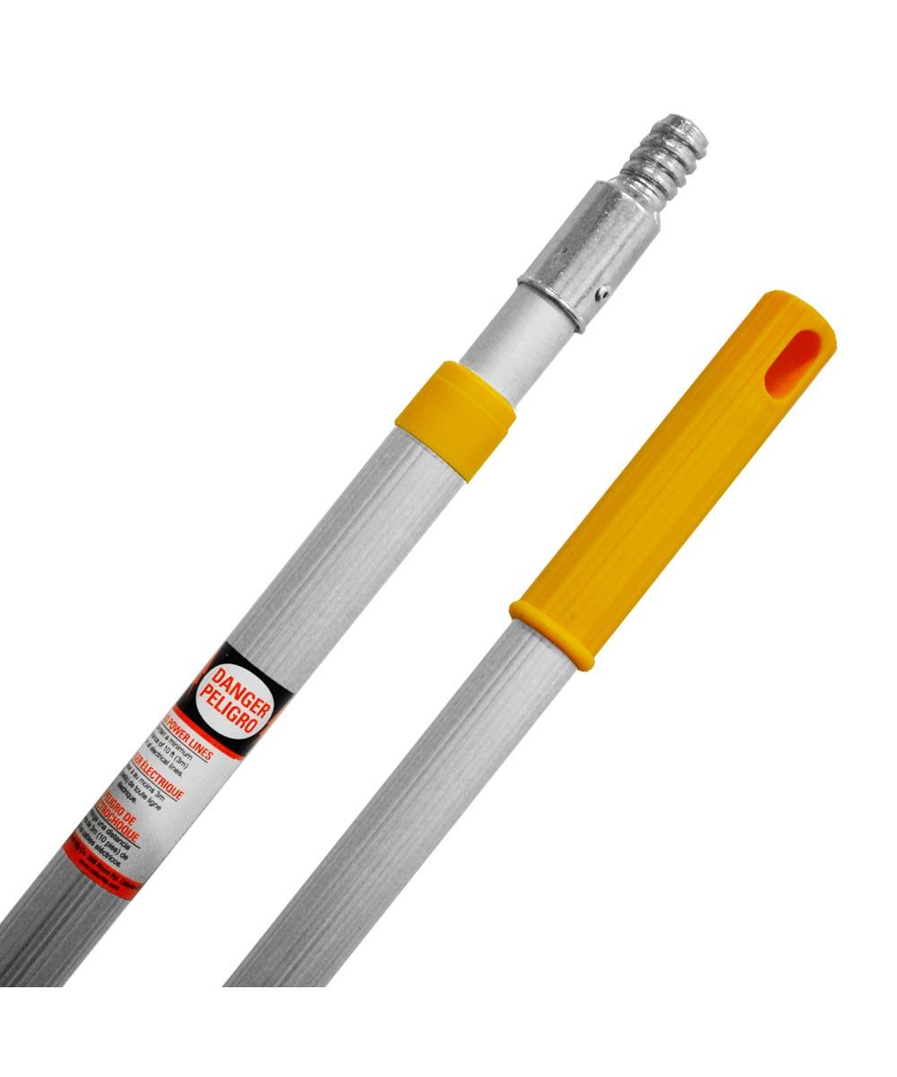 RollerLite 36 - 72 in. Aluminum Adjustable Extension Pole