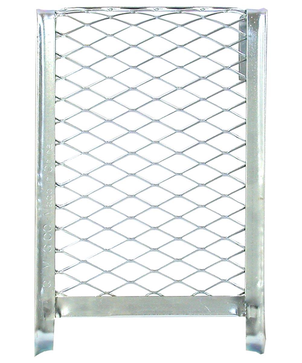 RollerLite 1 Gallon Metal Paint Bucket Grid