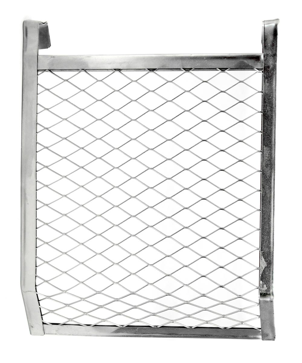 RollerLite 2 Gallon Metal 4-Edge Reinforced Bucket Grid