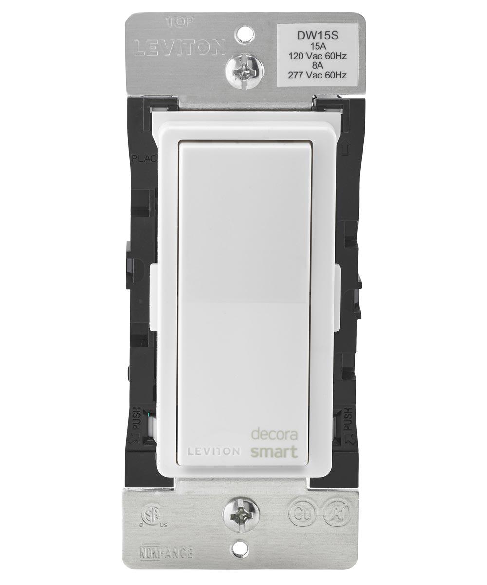 15A 120V White/Almond Decora Smart Wifi Switch