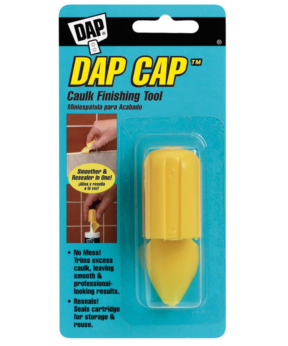 Dap Cap Caulk Finishing Tool