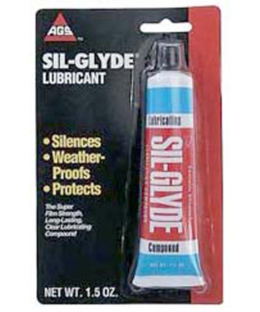 1 1/2 Oz Sil-Glyde Lubricant