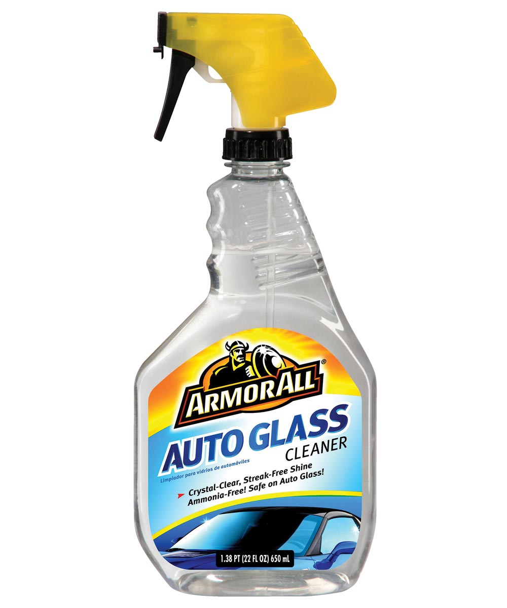 22 oz. Armor All Auto Glass Cleaner