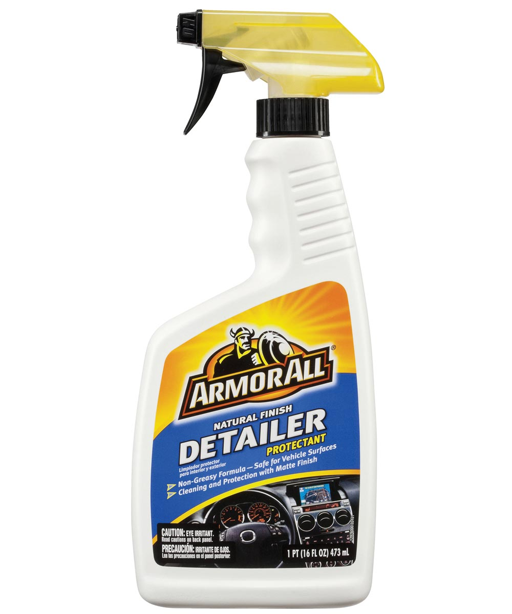 16 oz. Armor All Ultimate Clean Protectant