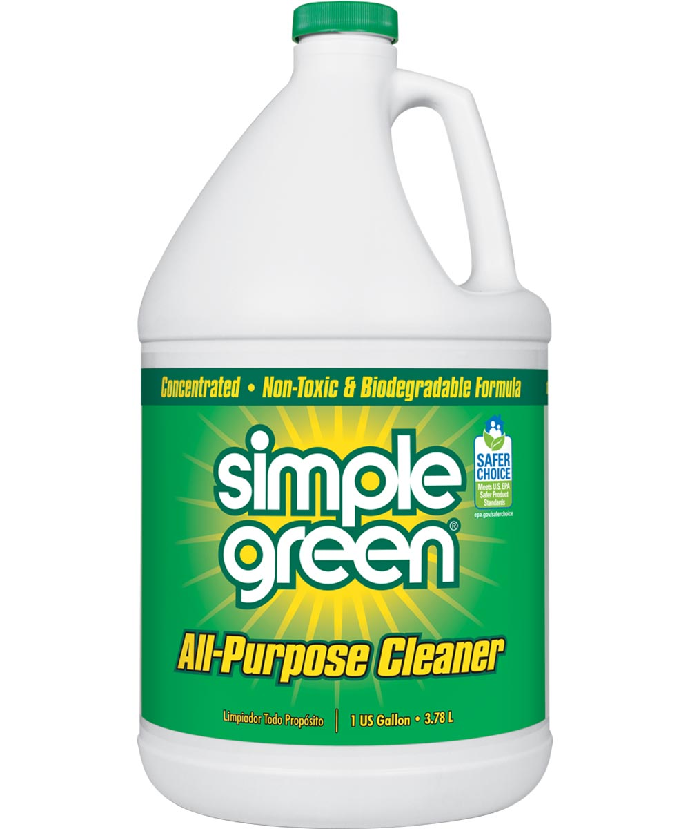 Simple Green All-Purpose Cleaner Concentrate, 1 Gallon