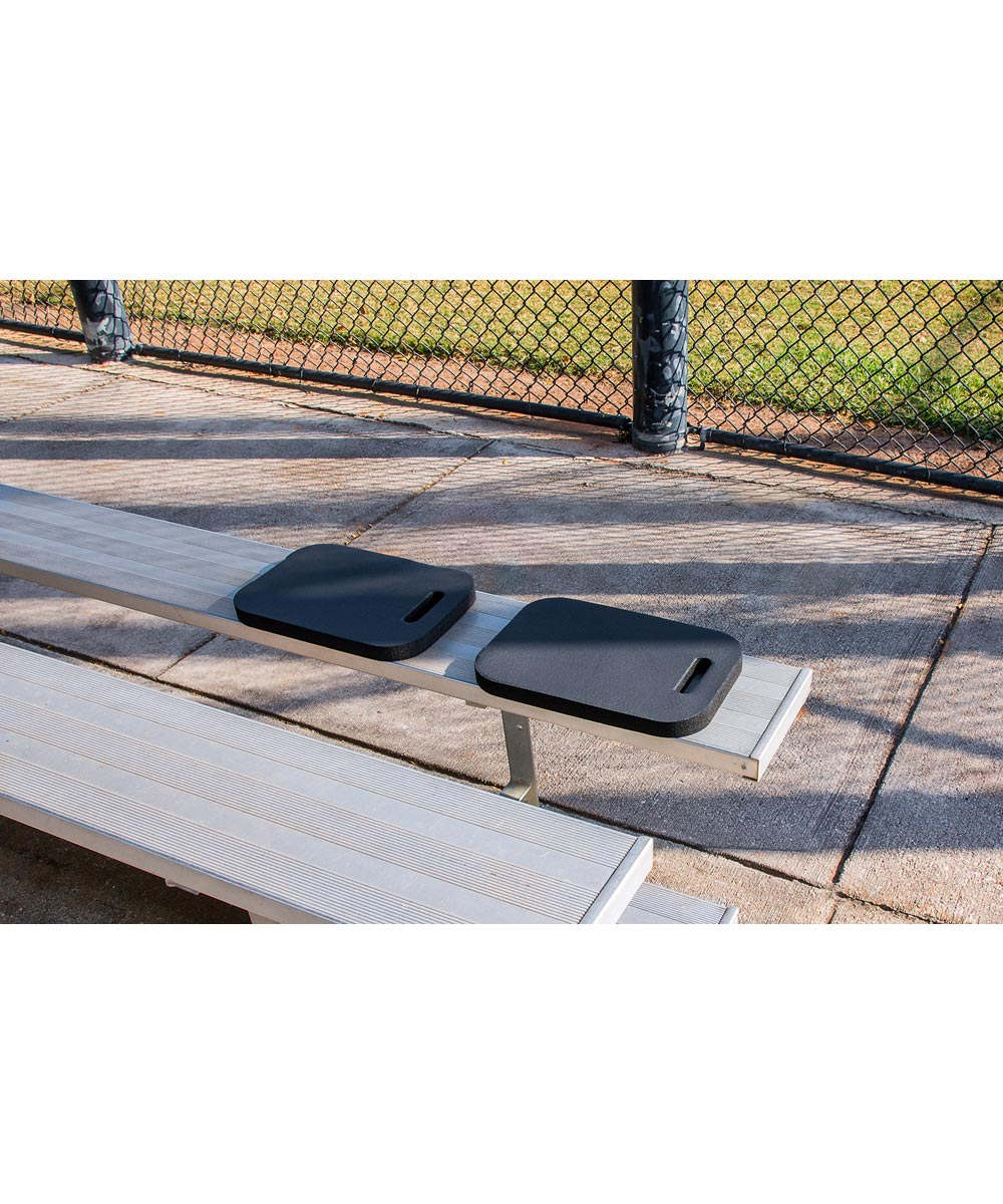 Stadium Cushion Seating Pad with Microban, 10