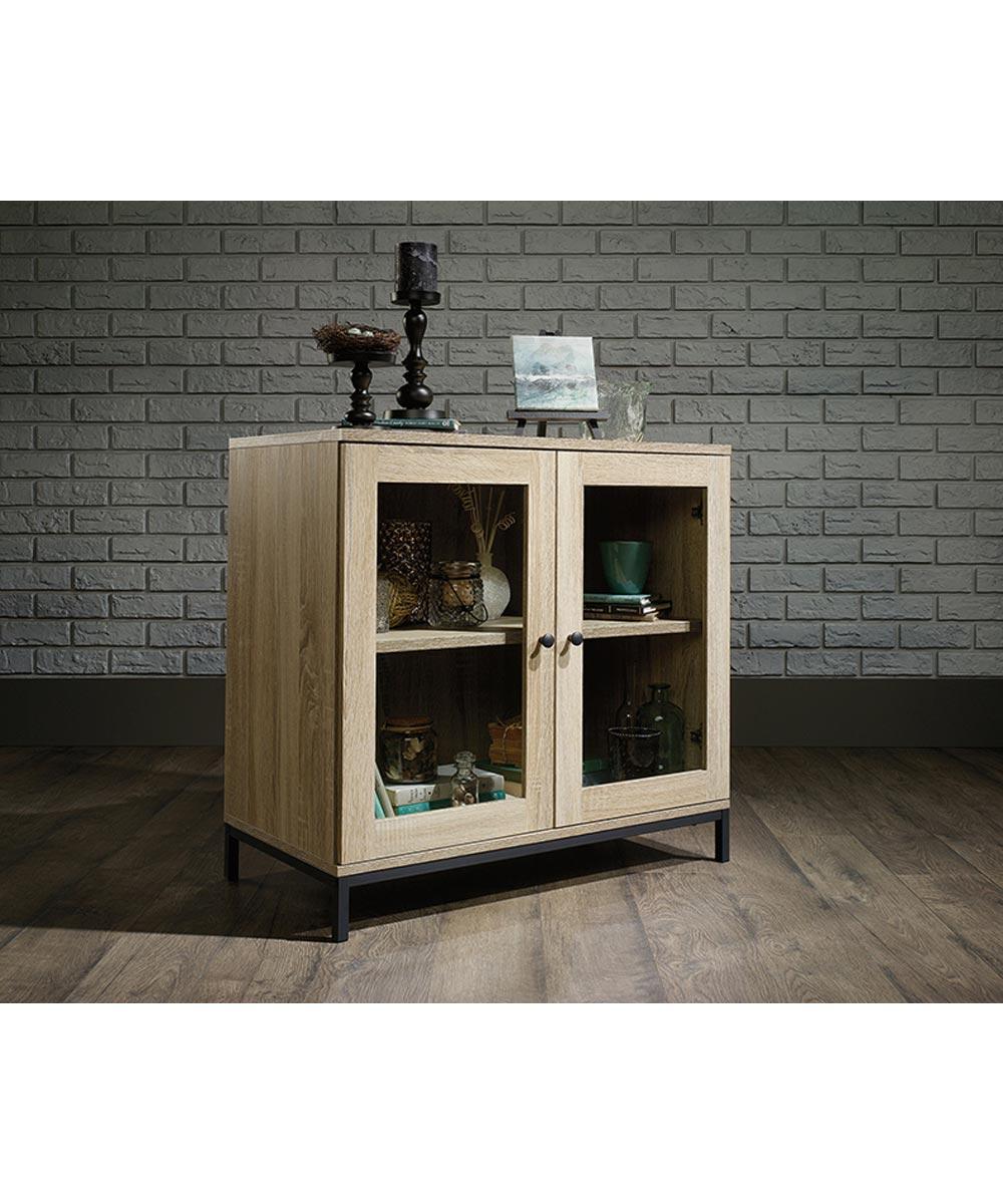 North Avenue Display Cabinet