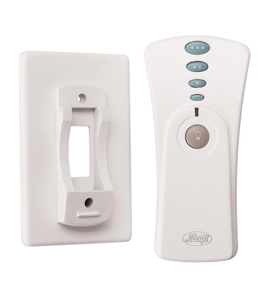 Hunter Fan-Light Universal Handheld Remote Control