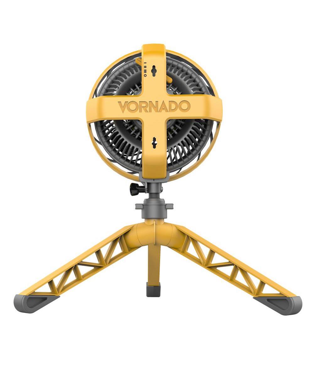 EXO 5 Heavy Duty Small Air Circulator