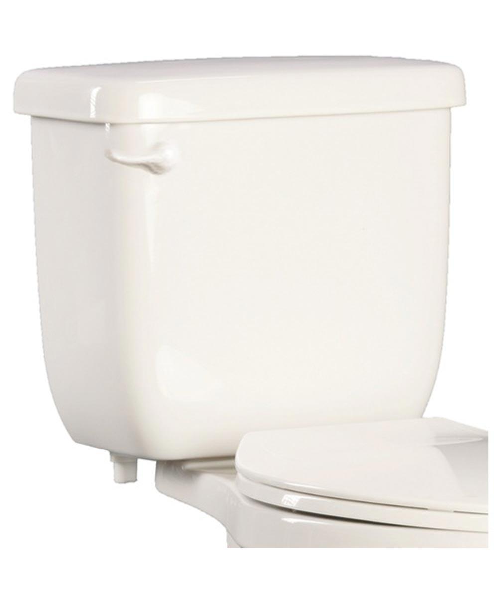 ProFlo Jerritt 1.28 GFP Toilet Tank Only for ProFlo 1400 Series Bowl, White