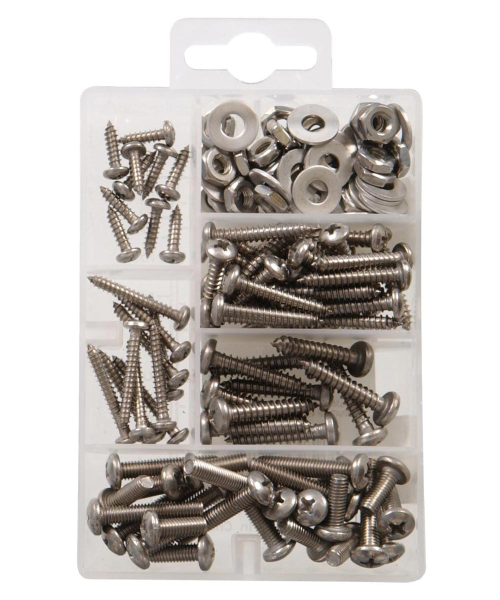 Stainless Steel Home Assortment Kit Small