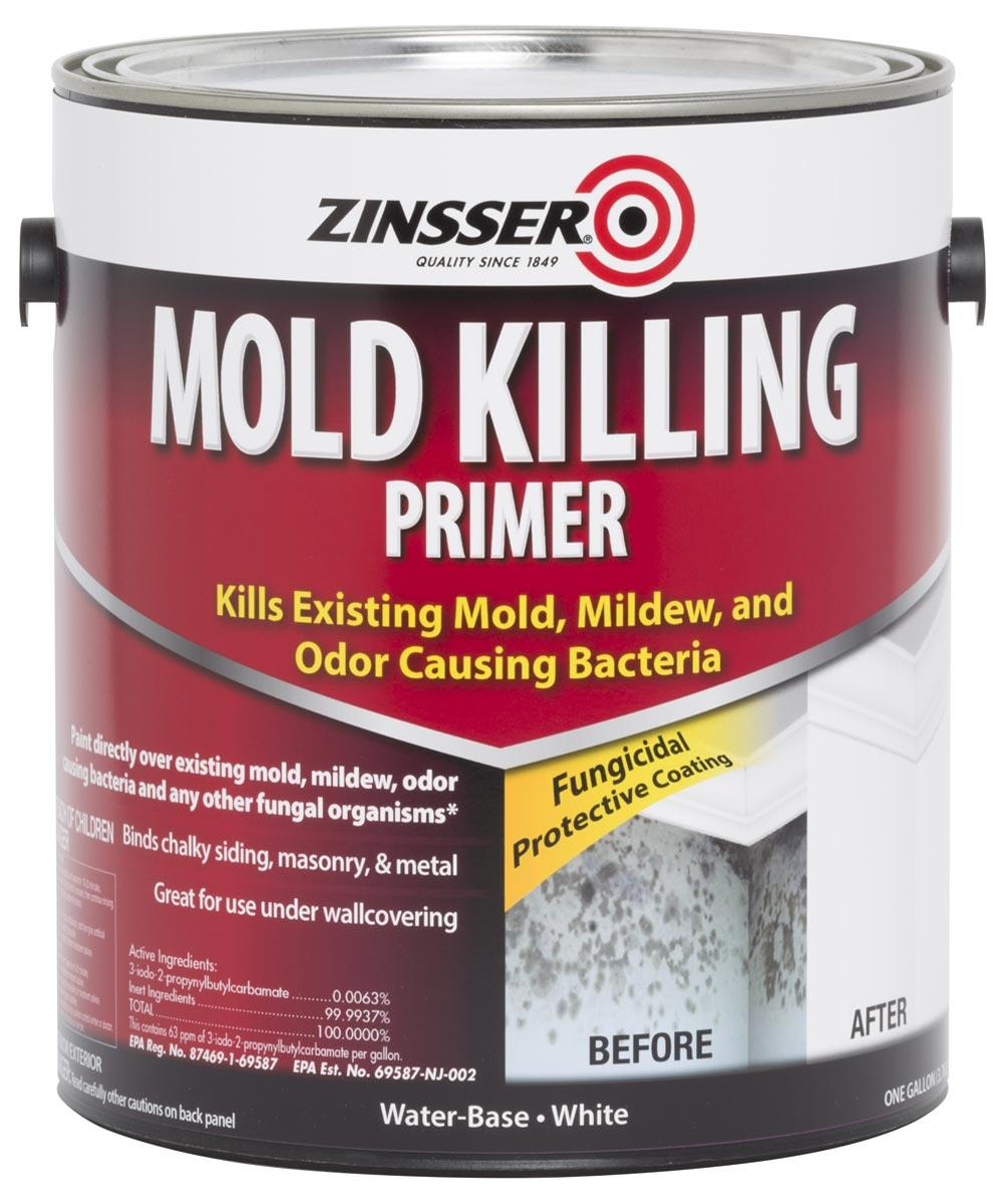 1 Gallon Zinsser Mold Killing Primer