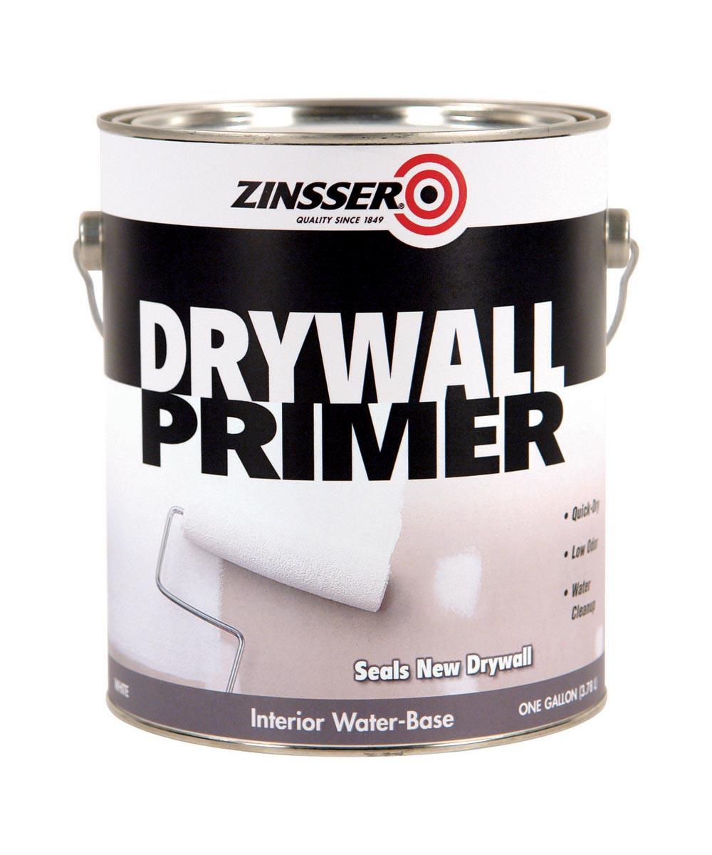 1 Gallon Zinsser Drywall Primer
