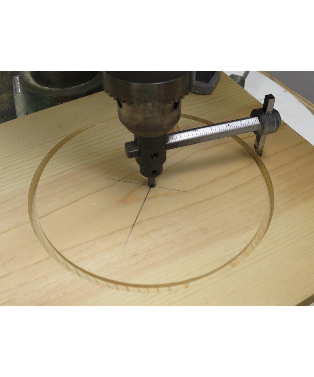 General Circle Cutter