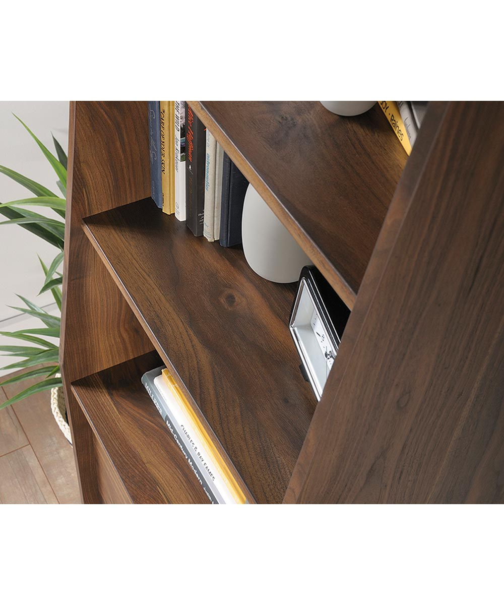Harvey Park Narrow Bookcase