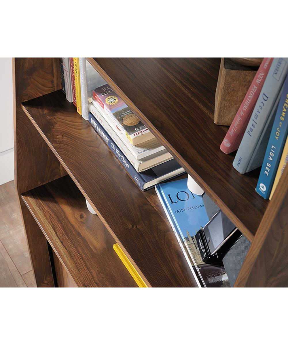 Harvey Park Wide Bookcase