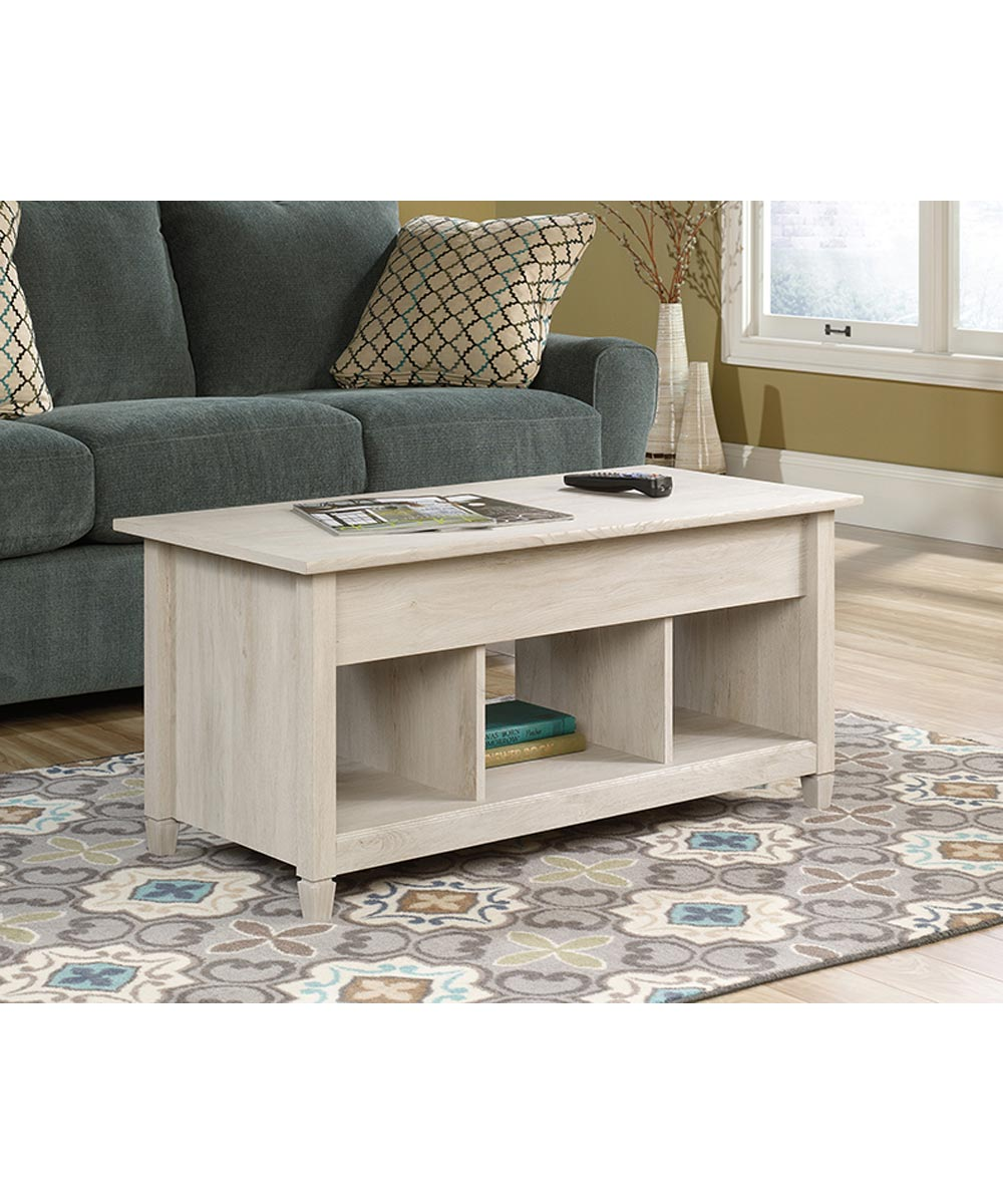 Edge Water Lift Top Coffee Table City Mill