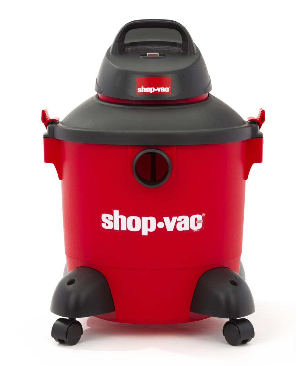 Shop-Vac 8 Gallon 4.0 Peak HP Wet Dry Vacuum