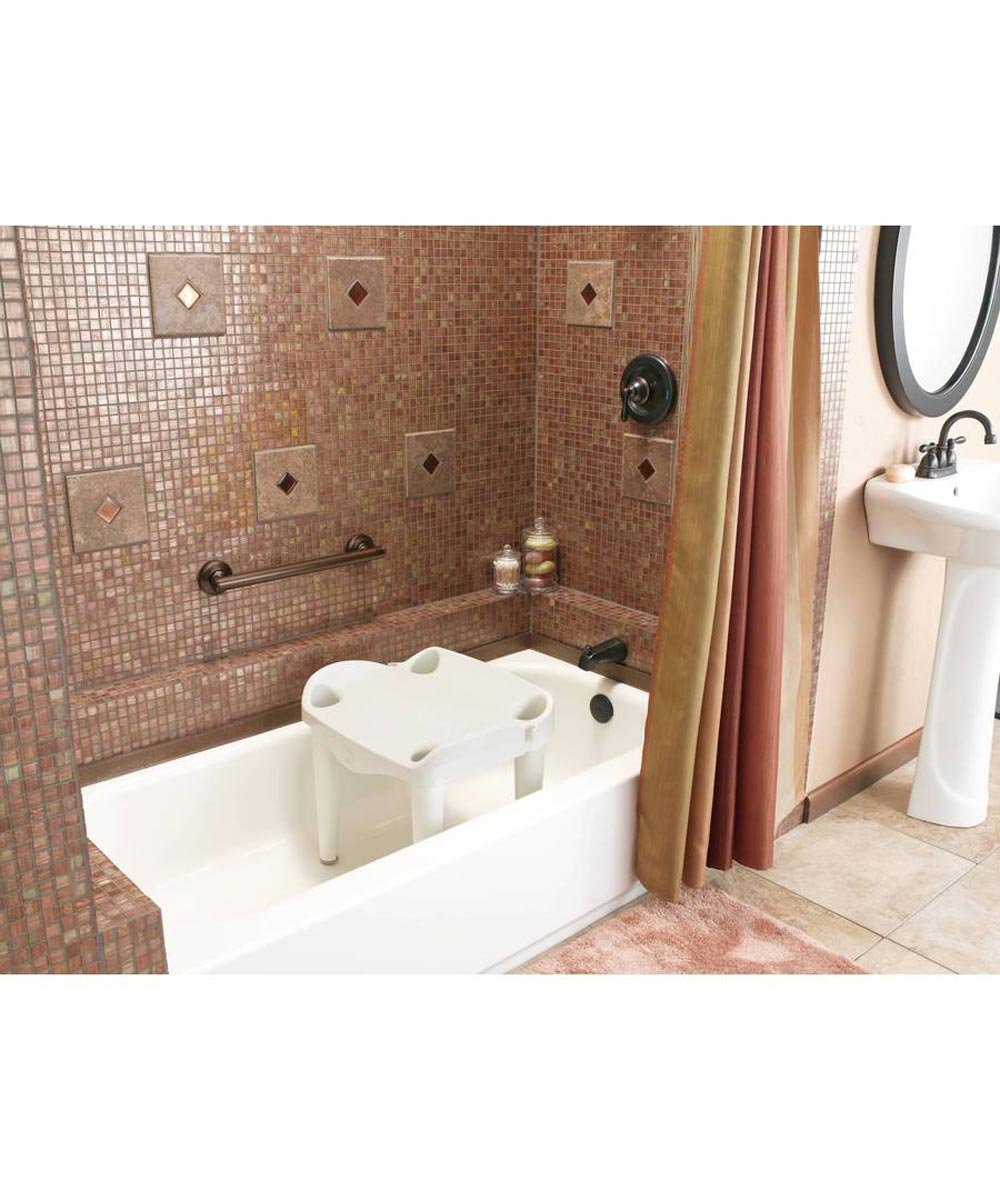Home Care Glacier Shower Chair
