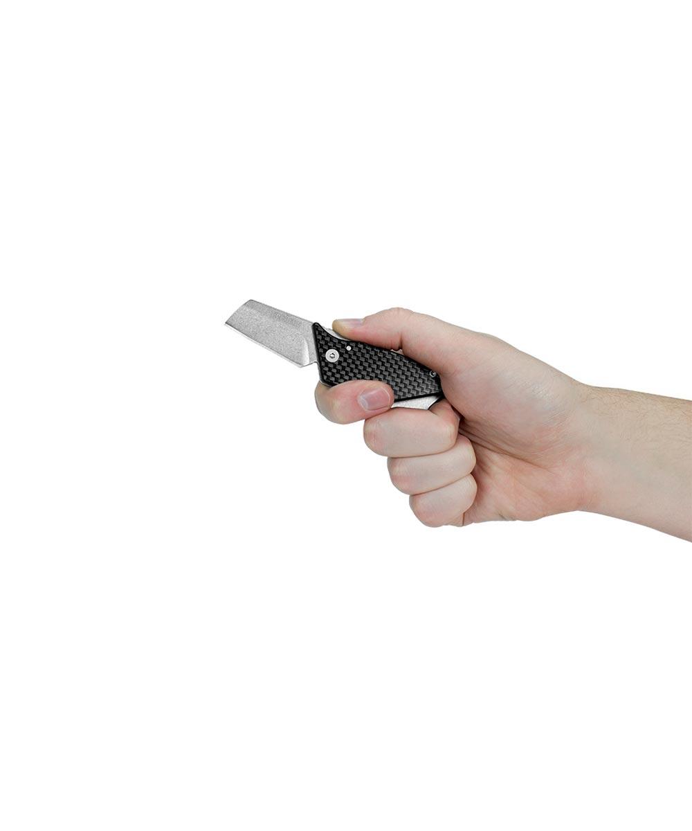 Kershaw Pub Carbon Fiber Multi Knife