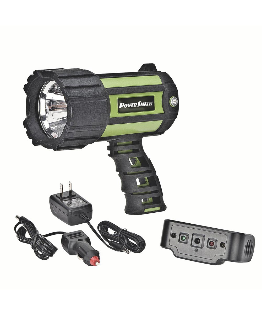 PowerSmith 700 Lumen Waterproof LED Spotlight
