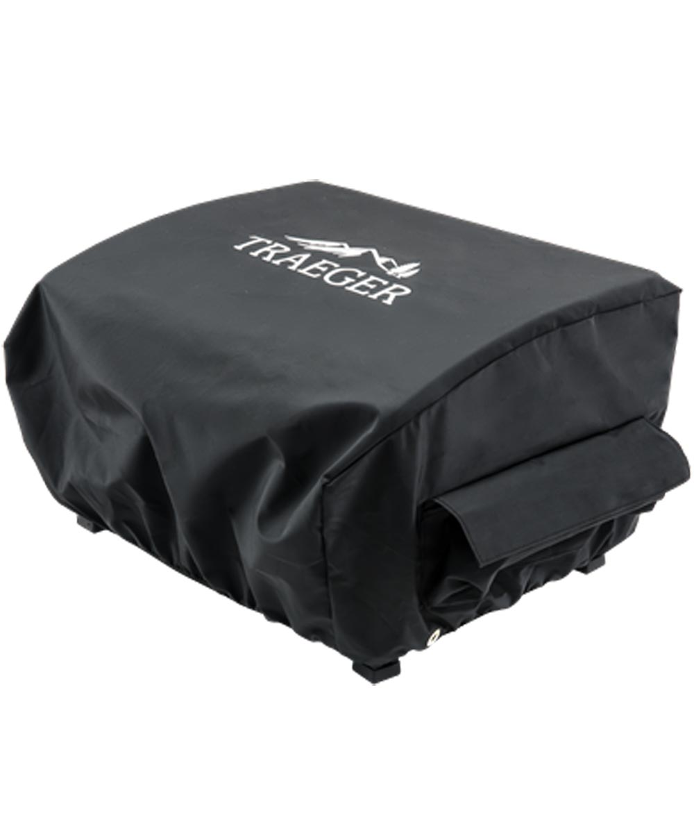 Grill Cover for Traeger Scout & Ranger Pellet Grills