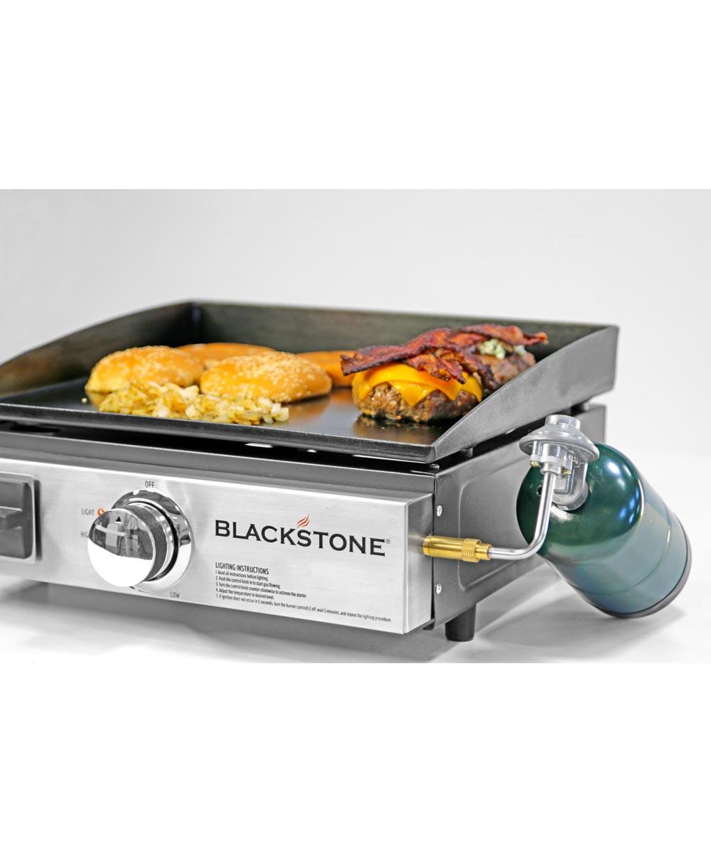 """Blackstone 17"""" Tabletop Griddle"""