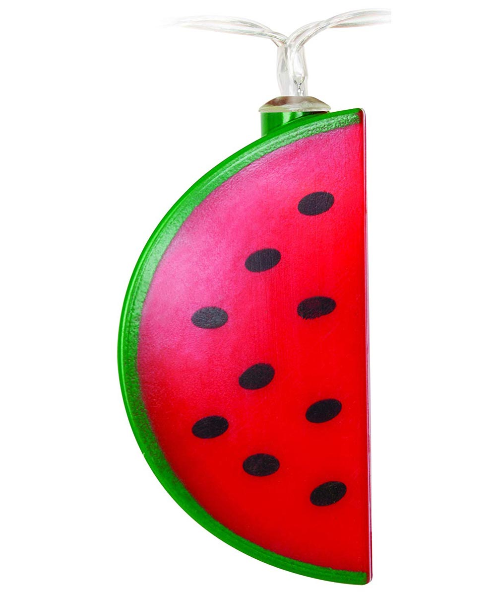 Watermelon Battery Operated LED String Lights