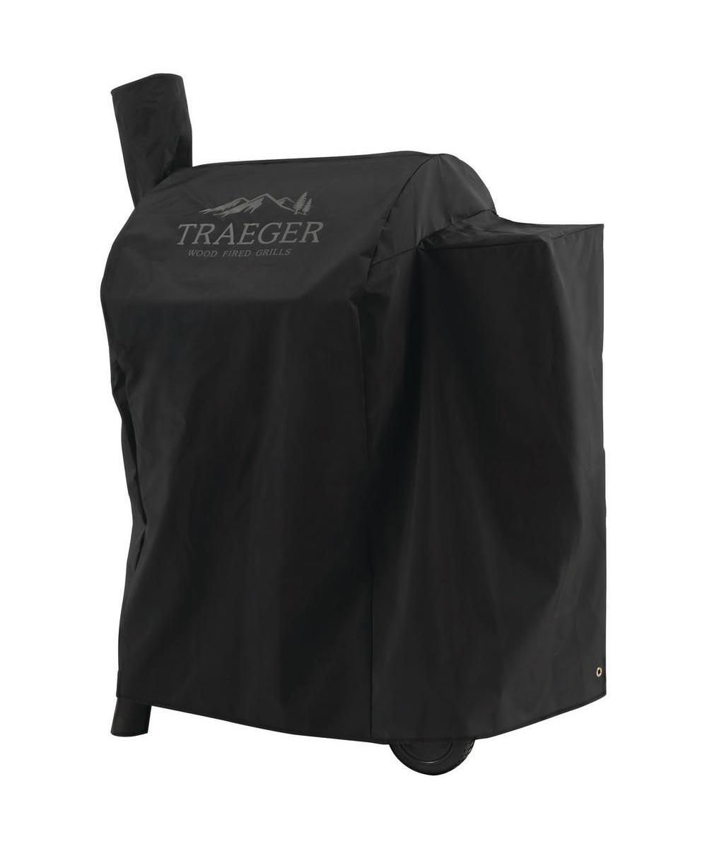 Full-Length Grill Cover for Traeger Pro 575 & 22 Series Pellet Grills
