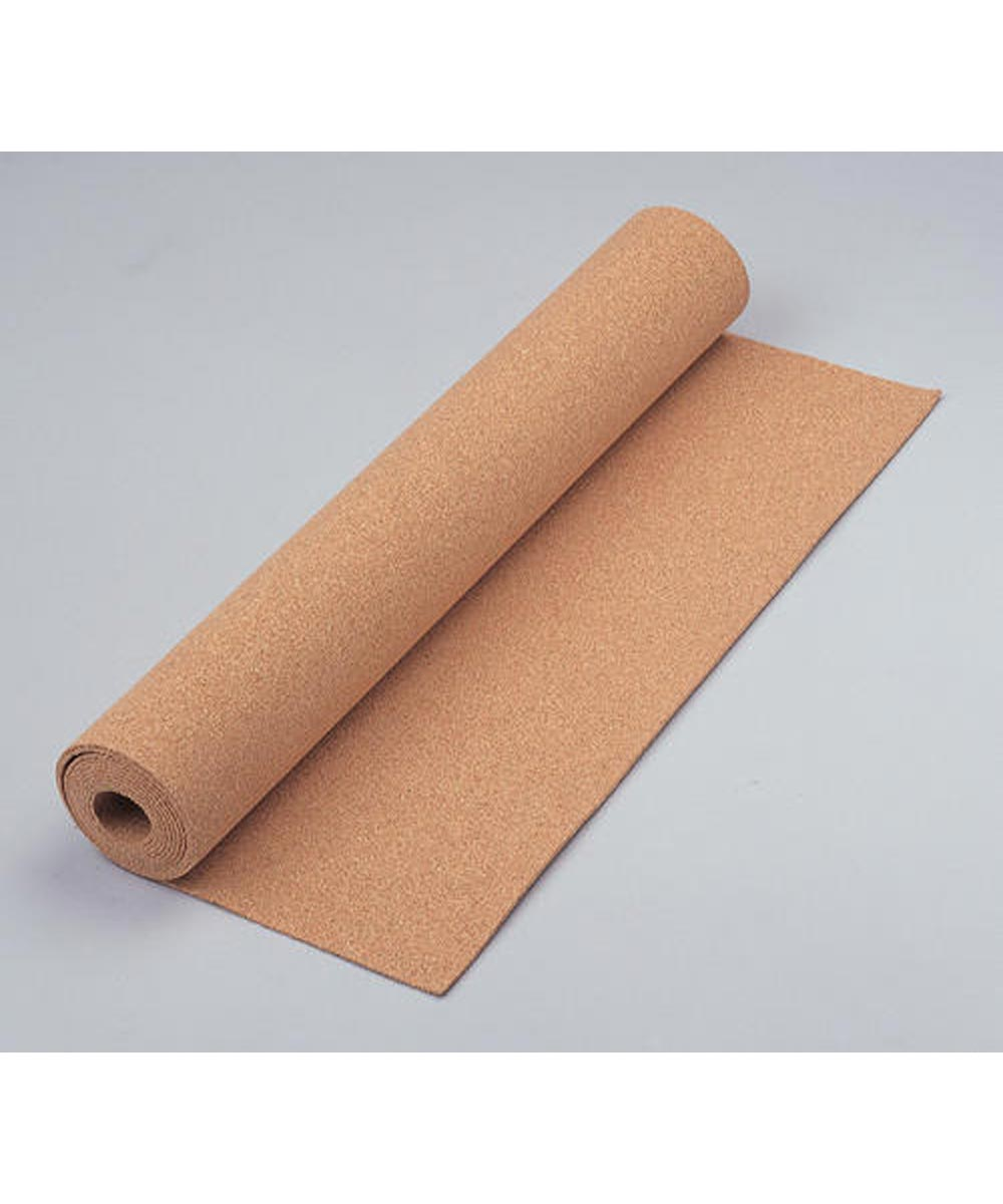 24 in. x 48 in. x .125 in. Natural Cork Roll